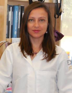 Manuela Raffatellu, MD